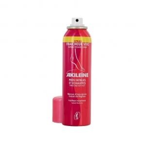 Akileine Spray fraicheur vive 150ml
