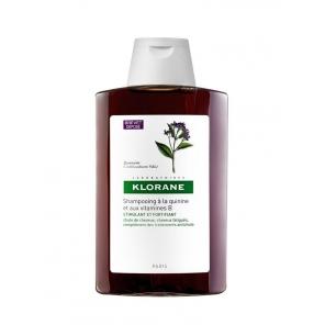 Klorane Shampooing à la Quinine et aux Vitamines B 400ml