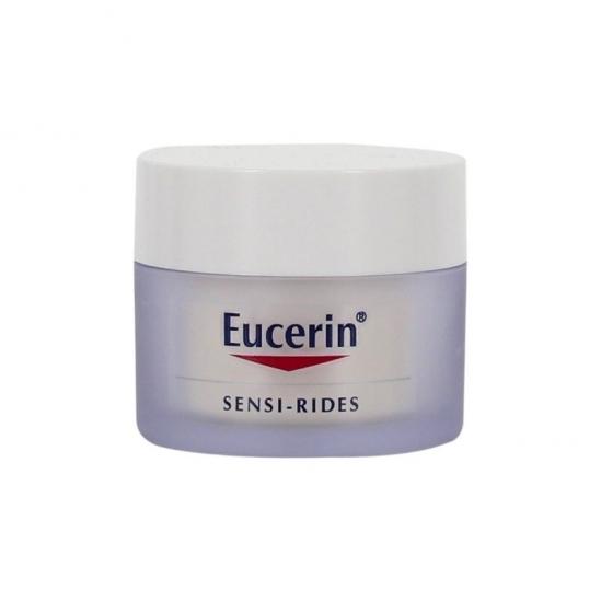Eucerin Sensi-Rides Crème de Jour Peaux Sensibles 50ML