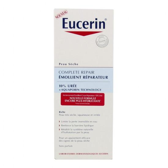 Eucerin émollient Corps réparateur 10% d'Urée 400ML