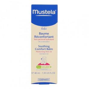 Mustela Bébé Baume Réconfortant 40ml