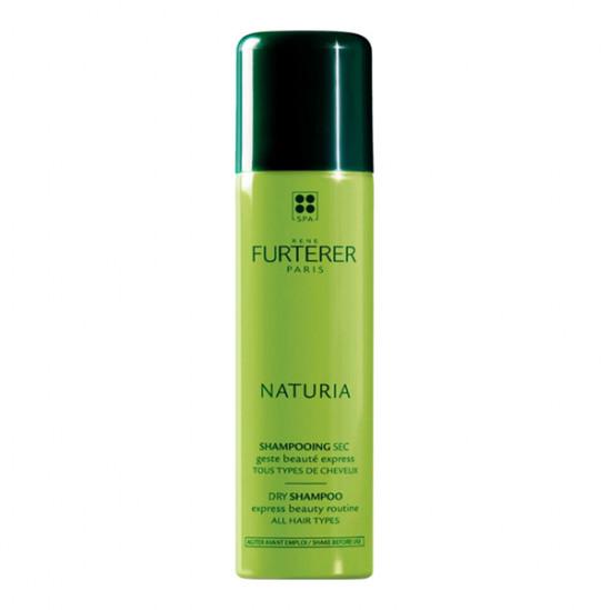 René furterer naturia shampooing sec à l'argile absorbante 150ml