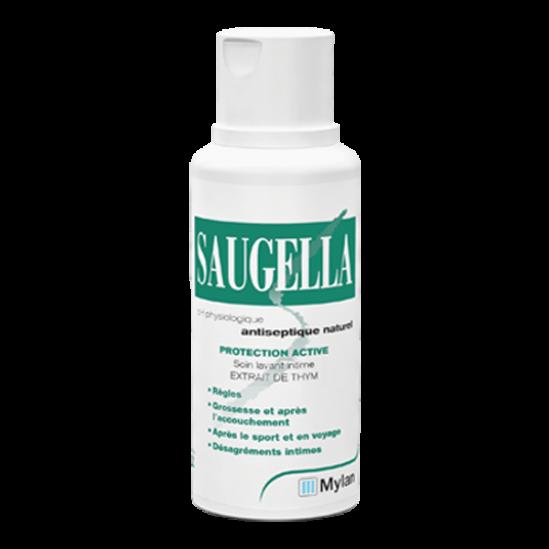 Saugella antiseptique naturel 250ml